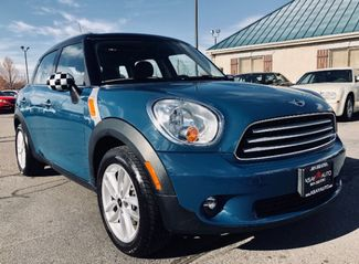 2012 Mini Countryman Base LINDON, UT 3