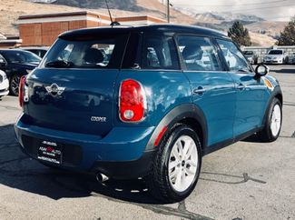 2012 Mini Countryman Base LINDON, UT 5