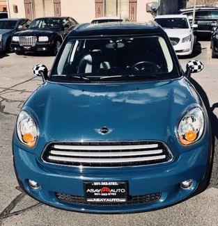 2012 Mini Countryman Base LINDON, UT 7