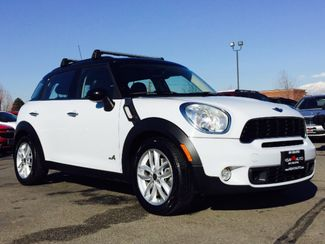 2012 Mini Countryman S LINDON, UT
