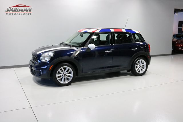 2012 Mini  Cooper Countryman S Merrillville, Indiana 33