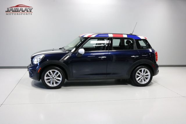 2012 Mini  Cooper Countryman S Merrillville, Indiana 34