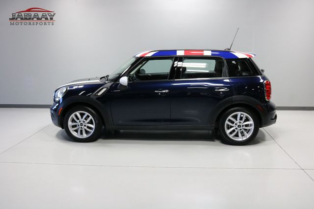 2012 Mini  Cooper Countryman S Merrillville, Indiana 35