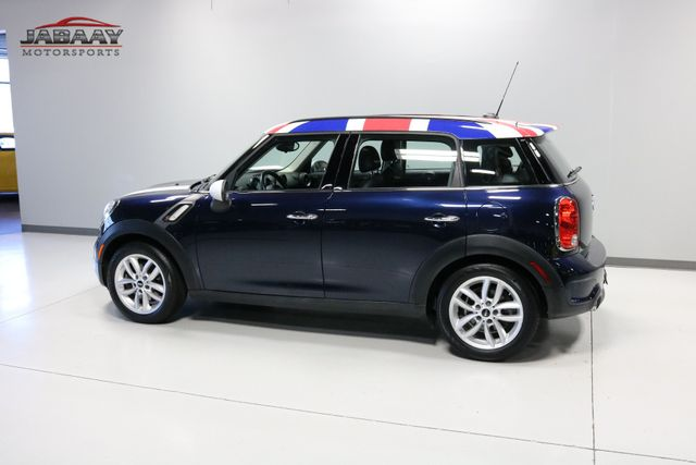 2012 Mini  Cooper Countryman S Merrillville, Indiana 36