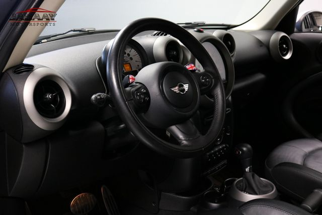 2012 Mini  Cooper Countryman S Merrillville, Indiana 9