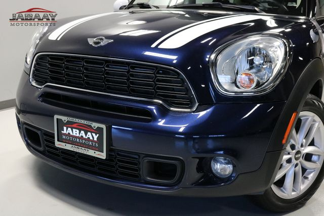 2012 Mini  Cooper Countryman S Merrillville, Indiana 28