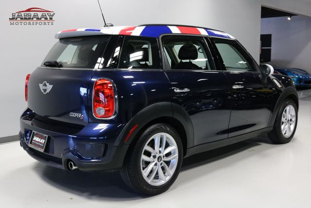 2012 Mini  Cooper Countryman S Merrillville, Indiana 4