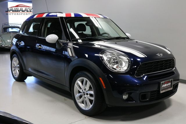 2012 Mini  Cooper Countryman S Merrillville, Indiana 6