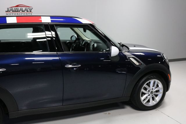 2012 Mini  Cooper Countryman S Merrillville, Indiana 38