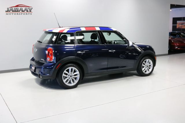 2012 Mini  Cooper Countryman S Merrillville, Indiana 39