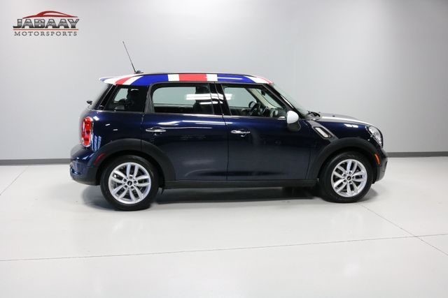 2012 Mini  Cooper Countryman S Merrillville, Indiana 40