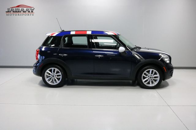 2012 Mini  Cooper Countryman S Merrillville, Indiana 41