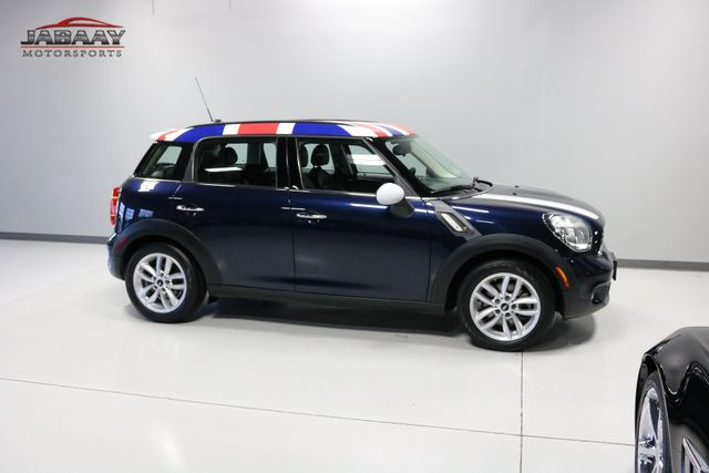 2012 Mini  Cooper Countryman S Merrillville, Indiana 42