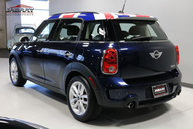 2012 Mini  Cooper Countryman S Merrillville, Indiana 2