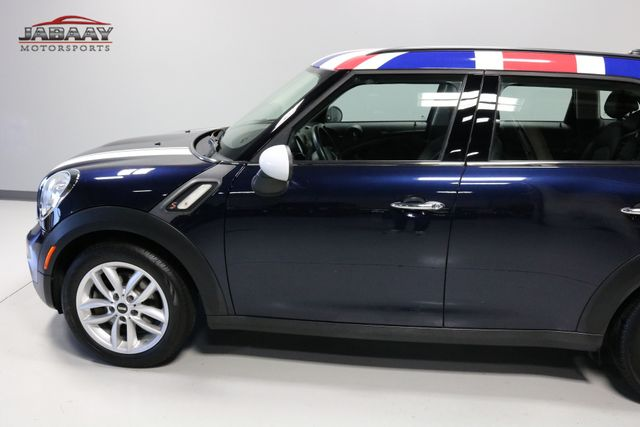2012 Mini  Cooper Countryman S Merrillville, Indiana 31