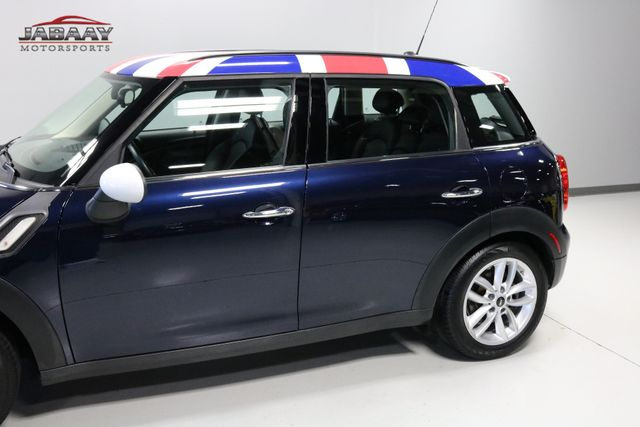 2012 Mini  Cooper Countryman S Merrillville, Indiana 32