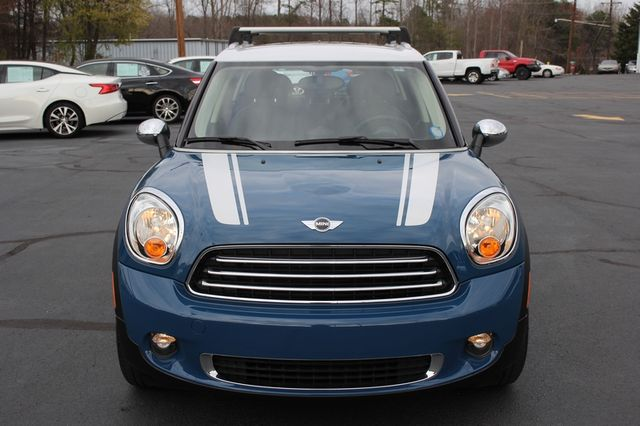 2012 Mini Countryman W/ LEATHER & PANORAMIC SUNROOFS! Mooresville , NC 15