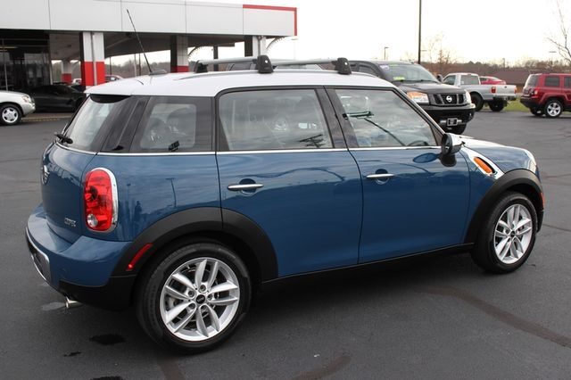 2012 Mini Countryman W/ LEATHER & PANORAMIC SUNROOFS! Mooresville , NC 23