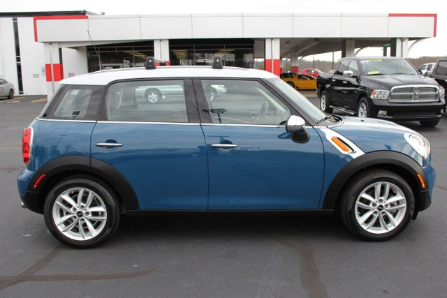 2012 Mini Countryman W/ LEATHER & PANORAMIC SUNROOFS! Mooresville , NC 13