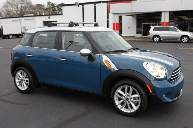 2012 Mini Countryman W/ LEATHER & PANORAMIC SUNROOFS! Mooresville , NC 21