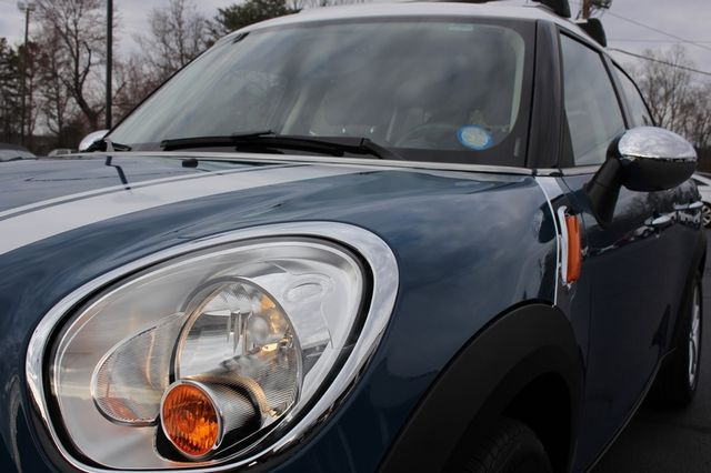 2012 Mini Countryman W/ LEATHER & PANORAMIC SUNROOFS! Mooresville , NC 26