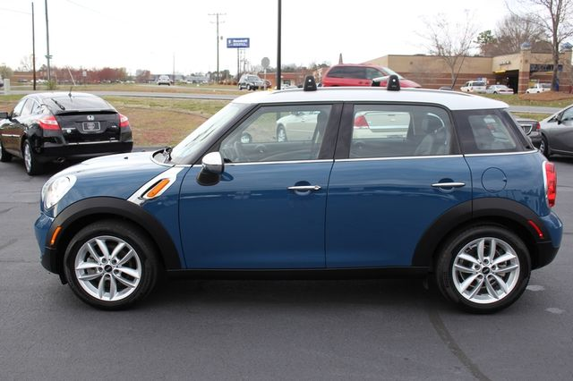 2012 Mini Countryman W/ LEATHER & PANORAMIC SUNROOFS! Mooresville , NC 14