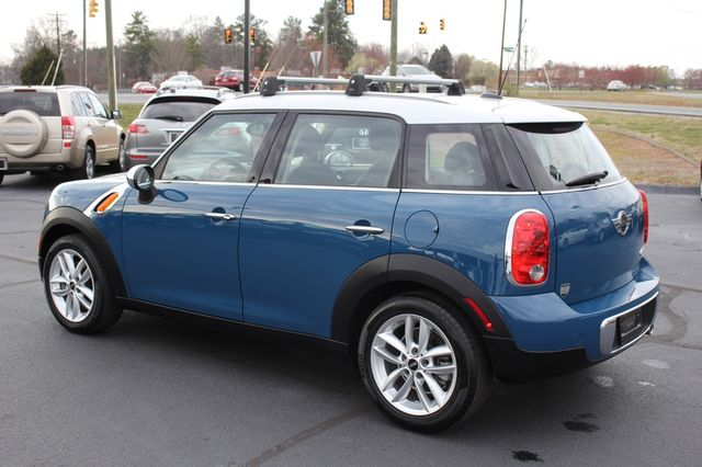2012 Mini Countryman W/ LEATHER & PANORAMIC SUNROOFS! Mooresville , NC 24