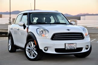 2012 Mini Countryman Reseda, CA