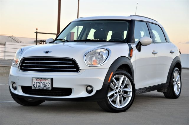 2012 Mini Countryman Reseda, CA 12