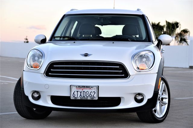 2012 Mini Countryman Reseda, CA 2