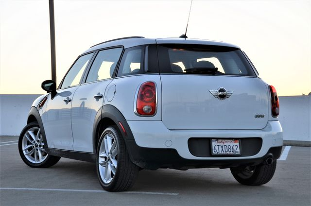 2012 Mini Countryman Reseda, CA 3