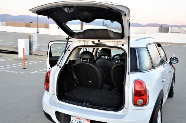 2012 Mini Countryman Reseda, CA 19