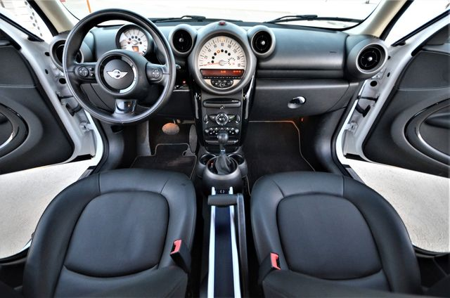 2012 Mini Countryman Reseda, CA 6