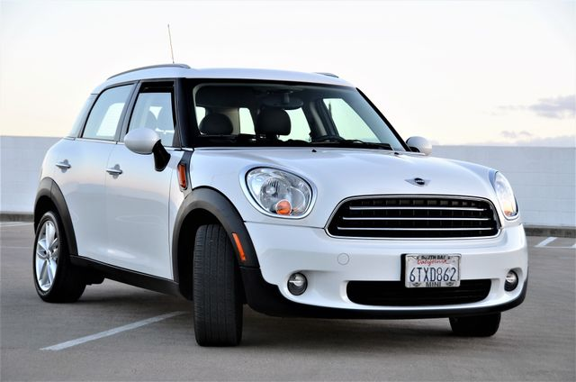 2012 Mini Countryman Reseda, CA 14