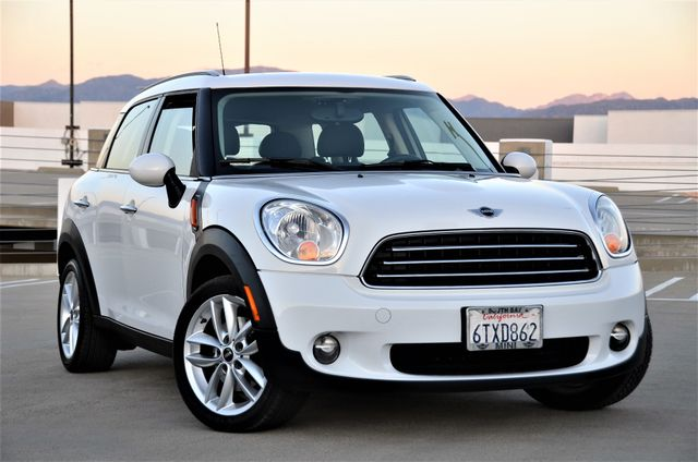 2012 Mini Countryman Reseda, CA 0