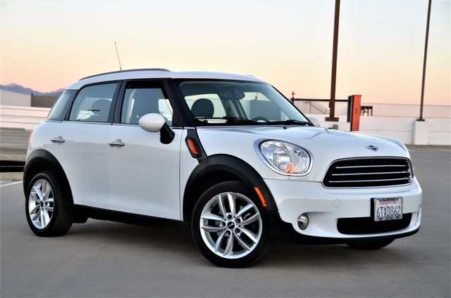 2012 Mini Countryman Reseda, CA 1