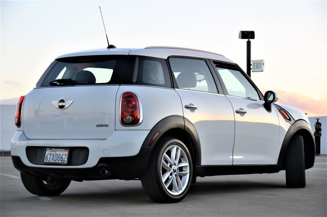 2012 Mini Countryman Reseda, CA 4