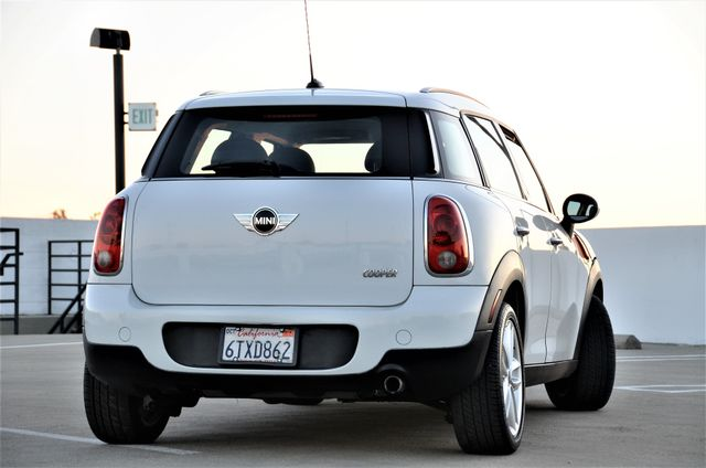 2012 Mini Countryman Reseda, CA 16