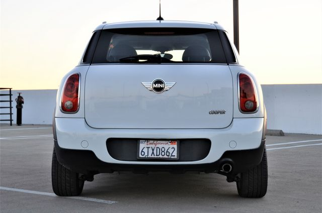 2012 Mini Countryman Reseda, CA 17