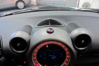 2012 Mini Countryman  w/Navigation System & Low Mileage Doral (Miami Area), Florida 59