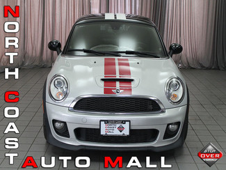 2012 Mini Coupe S in Akron, OH