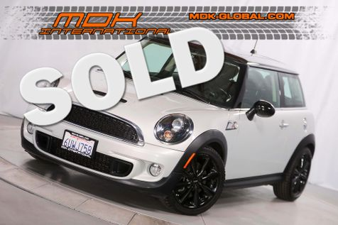 2012 Mini Hardtop S - Sport pkg - H/K Sound - Navigation in Los Angeles