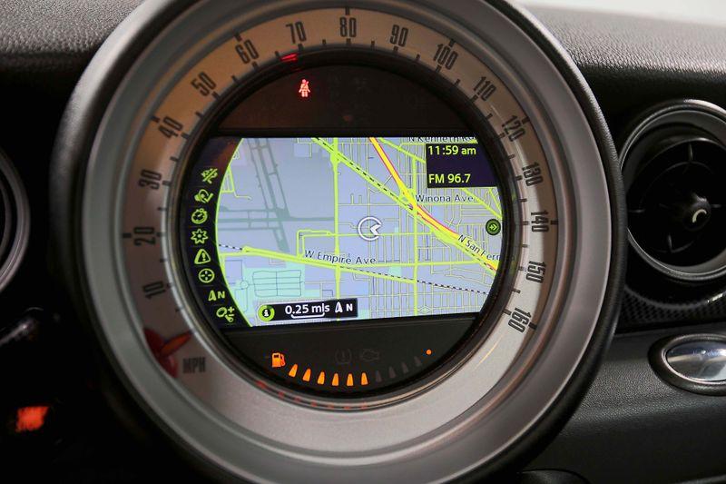 2012 Mini Hardtop S - Sport pkg - HK Sound - Navigation  city California  MDK International  in Los Angeles, California