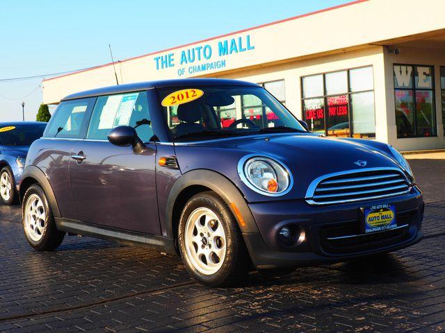 2012 Mini Hardtop  | Champaign, Illinois | The Auto Mall of Champaign in  Illinois