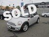 2012 Mini Hardtop 2 Door Costa Mesa, California