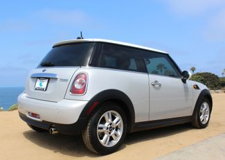 2012 Mini Hardtop Encinitas, CA 2