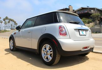 2012 Mini Hardtop Encinitas, CA 4