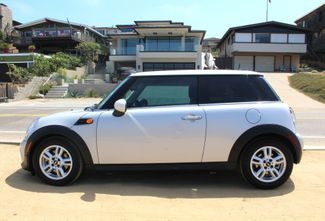 2012 Mini Hardtop Encinitas, CA 5