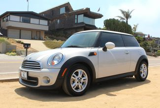 2012 Mini Hardtop Encinitas, CA 6