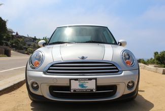 2012 Mini Hardtop Encinitas, CA 7